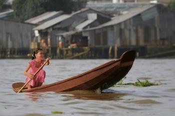 Explore Cochinchina & Cambodia
