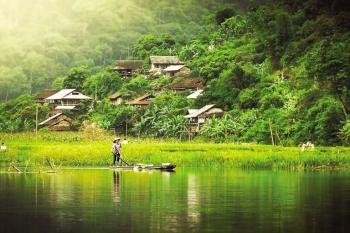 Short trip to Ba Be lake - Ba Be national park
