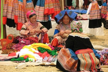 9 days to discover Sapa and Bac Ha market