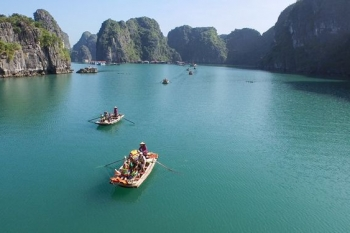 Halong cruise Package