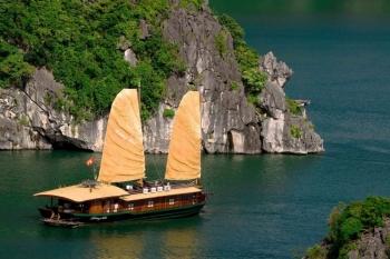 Huong Hai junk