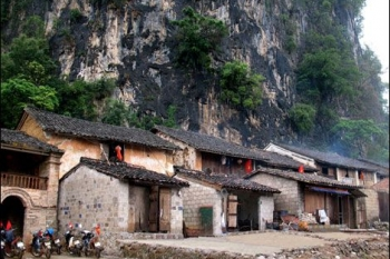 Amazing roof trip Hagiang
